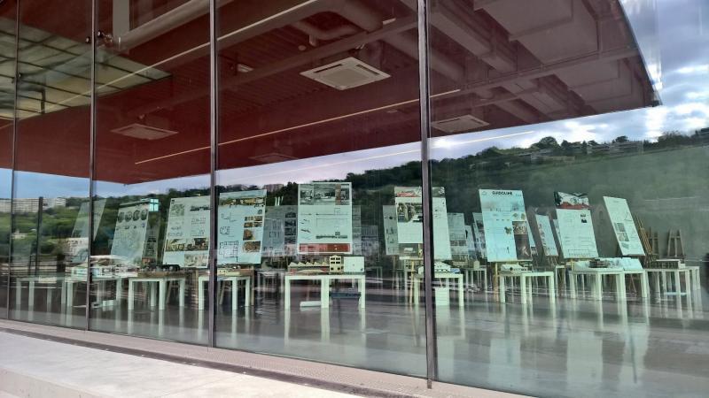 exposition des dipl mes d 39 architecture int rieure de cfai. Black Bedroom Furniture Sets. Home Design Ideas