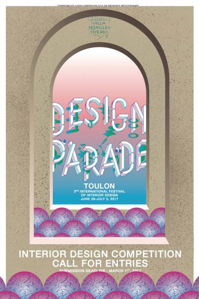 Design parade de toulon concours d 39 architecture - Design parade toulon ...