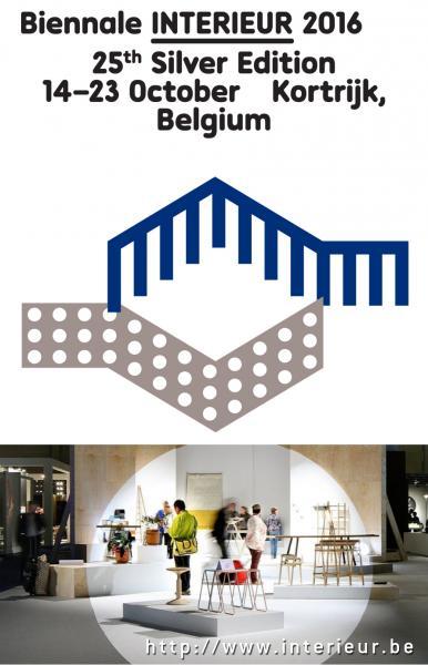 Des Architectes DInterieur Cfai A La Biennale De Courtrai  Cfai
